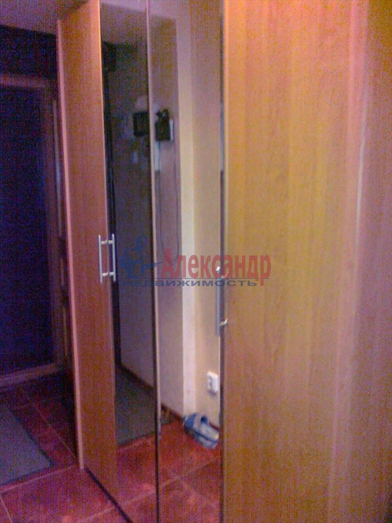 3-комнатная квартира (65м2) в аренду по адресу Дальневосточный пр., 38— фото 6 из 7