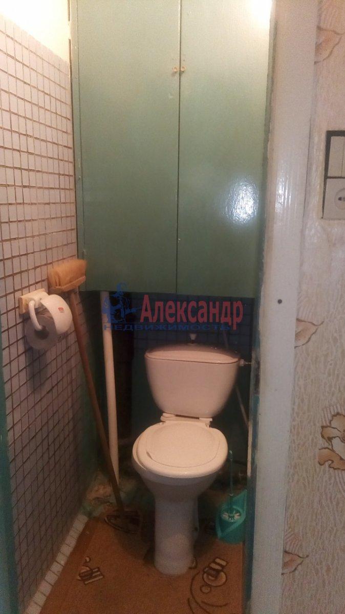 1-комнатная квартира (36м2) в аренду по адресу Ударников пр., 32— фото 6 из 7
