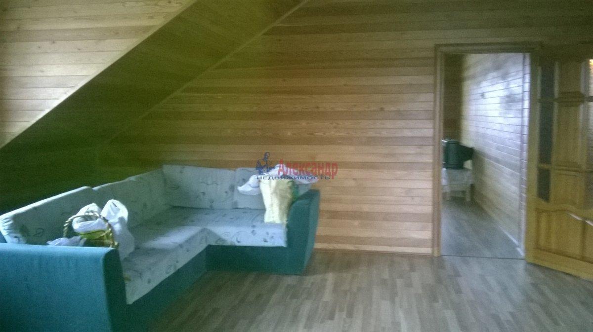 Дом (100м2) в аренду — фото 9 из 10