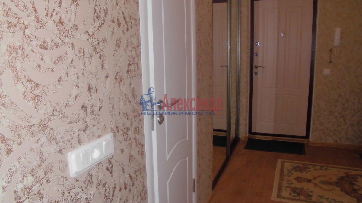 2-комнатная квартира (53м2) в аренду по адресу Ушинского ул., 21— фото 5 из 9
