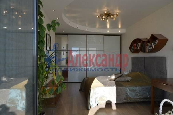 4-комнатная квартира (150м2) в аренду по адресу Рюхина ул., 12— фото 14 из 20