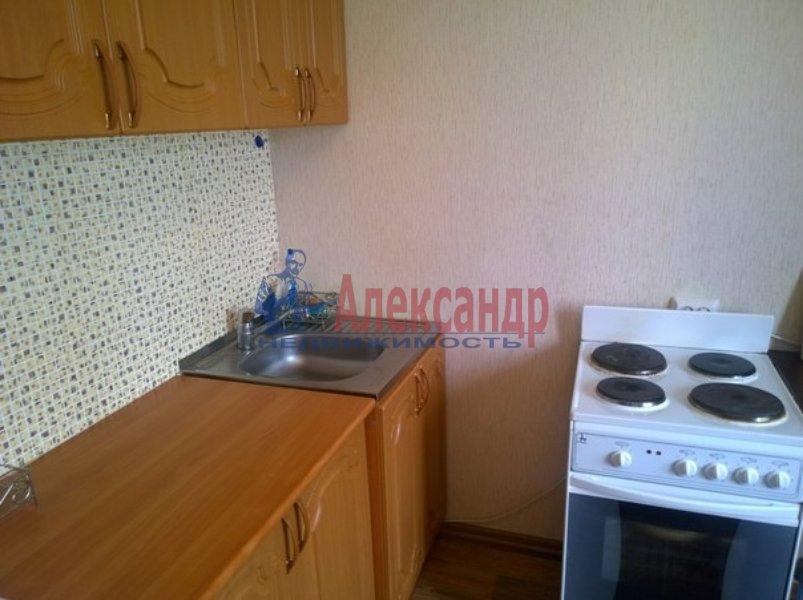1-комнатная квартира (36м2) в аренду по адресу Волковский пр.— фото 1 из 3