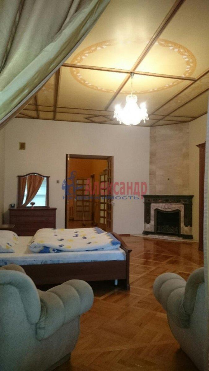 2-комнатная квартира (167м2) в аренду по адресу Большая Морская ул., 34— фото 2 из 12