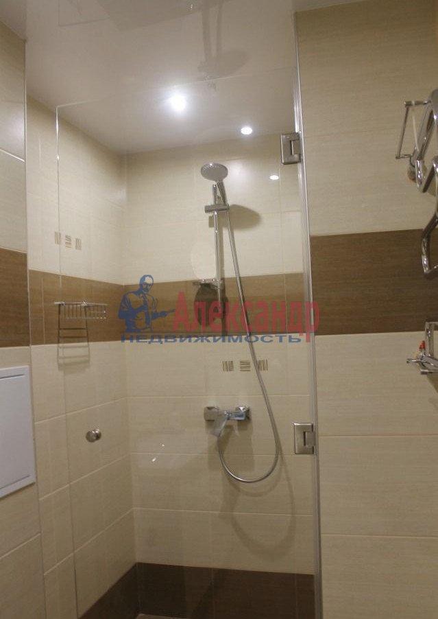 1-комнатная квартира (37м2) в аренду по адресу Шлиссельбургский пр., 37— фото 6 из 7