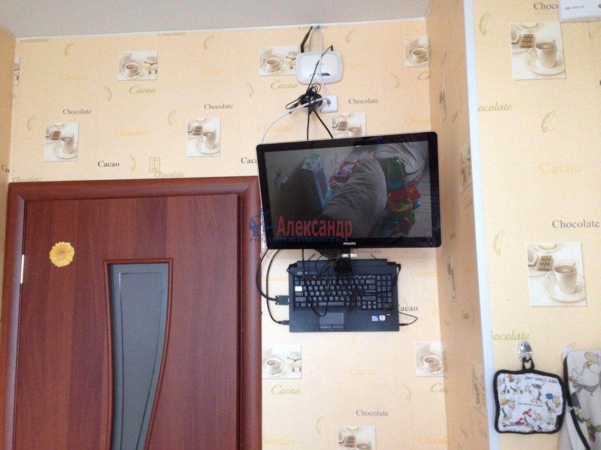 1-комнатная квартира (38м2) в аренду по адресу Гжатская ул., 22— фото 6 из 13