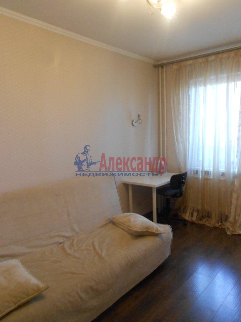1-комнатная квартира (45м2) в аренду по адресу Зверинская ул., 34— фото 3 из 3