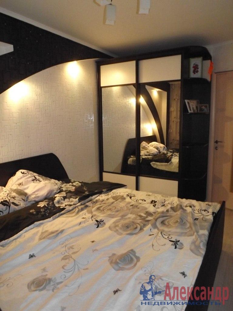 2-комнатная квартира (70м2) в аренду по адресу Рубинштейна ул., 15— фото 3 из 4