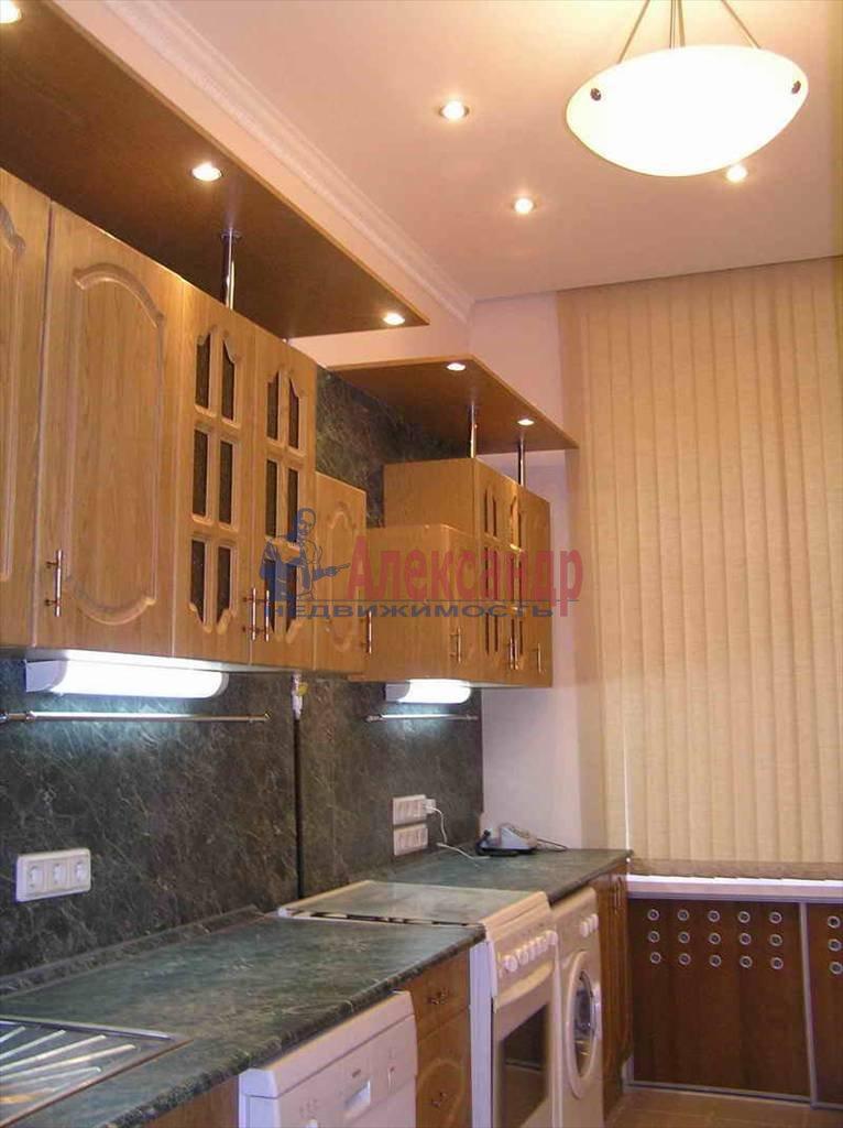 3-комнатная квартира (70м2) в аренду по адресу Чайковского ул., 69— фото 5 из 5