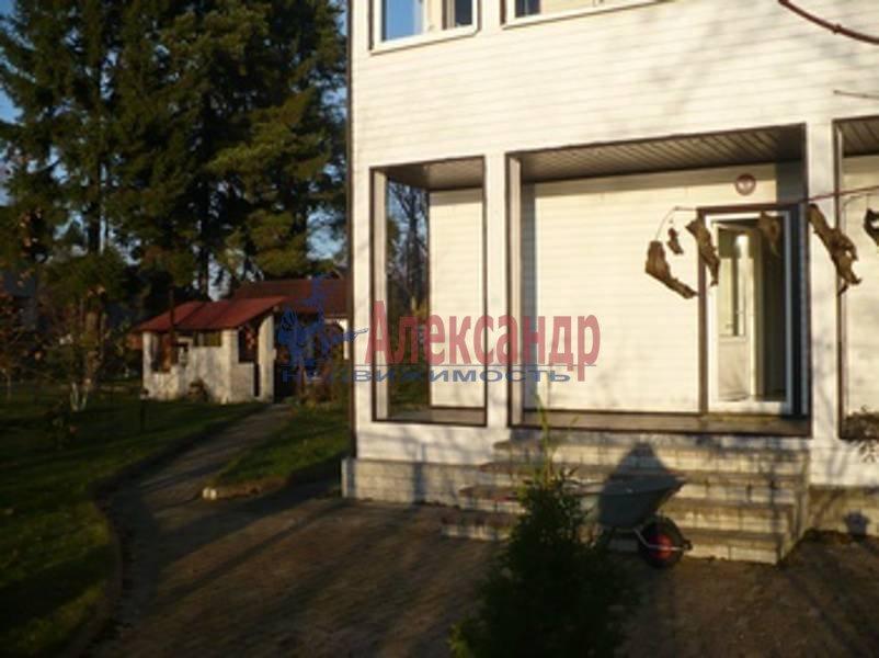 Дом (150м2) в аренду — фото 4 из 8