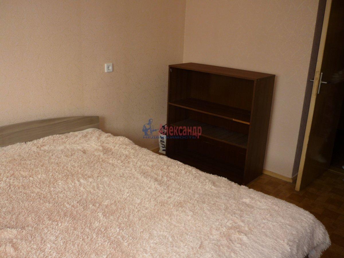 2-комнатная квартира (56м2) в аренду по адресу Авиаконструкторов пр., 17— фото 10 из 13