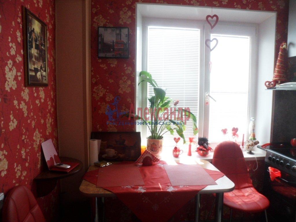 2-комнатная квартира (41м2) в аренду по адресу Сортавала г., Дружбы Народов ул., 7— фото 4 из 5