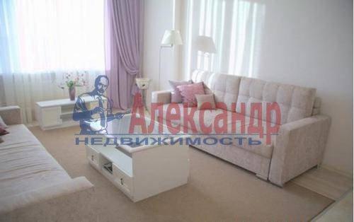 2-комнатная квартира (71м2) в аренду по адресу Полтавский пр-зд., 2— фото 5 из 9