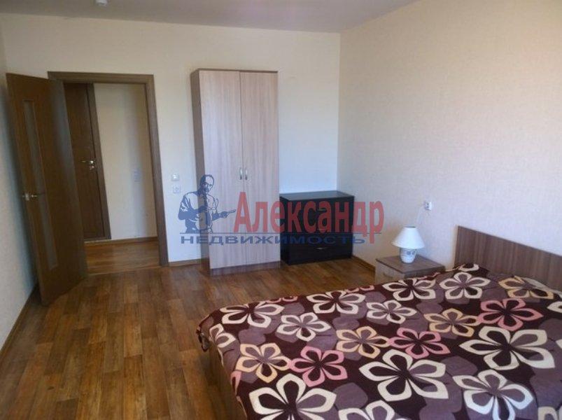 1-комнатная квартира (36м2) в аренду по адресу Волковский пр.— фото 2 из 3