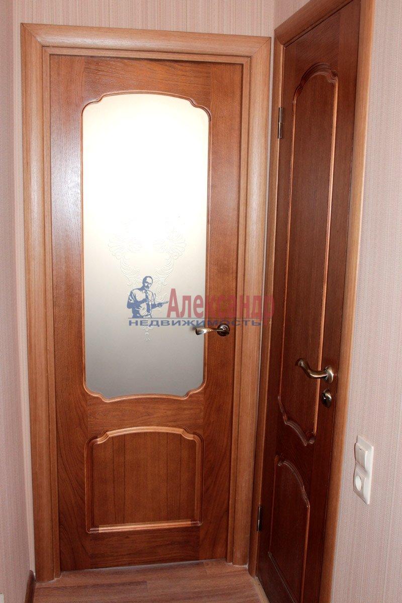 1-комнатная квартира (36м2) в аренду по адресу Тореза пр., 28— фото 8 из 8