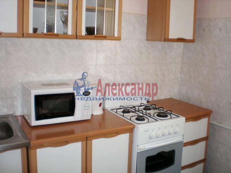 Комната в 3-комнатной квартире (78м2) в аренду по адресу Серебристый бул., 13— фото 3 из 4