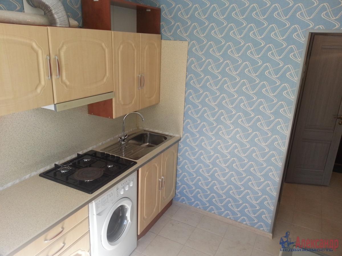 1-комнатная квартира (31м2) в аренду по адресу Серебристый бул., 16— фото 2 из 4