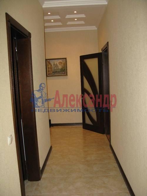 2-комнатная квартира (85м2) в аренду по адресу Ленсовета ул., 88— фото 7 из 10