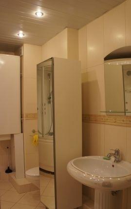 1-комнатная квартира (46м2) в аренду по адресу Михаила Дудина ул., 25— фото 1 из 1