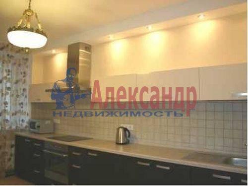 3-комнатная квартира (73м2) в аренду по адресу Богатырский пр.— фото 15 из 17