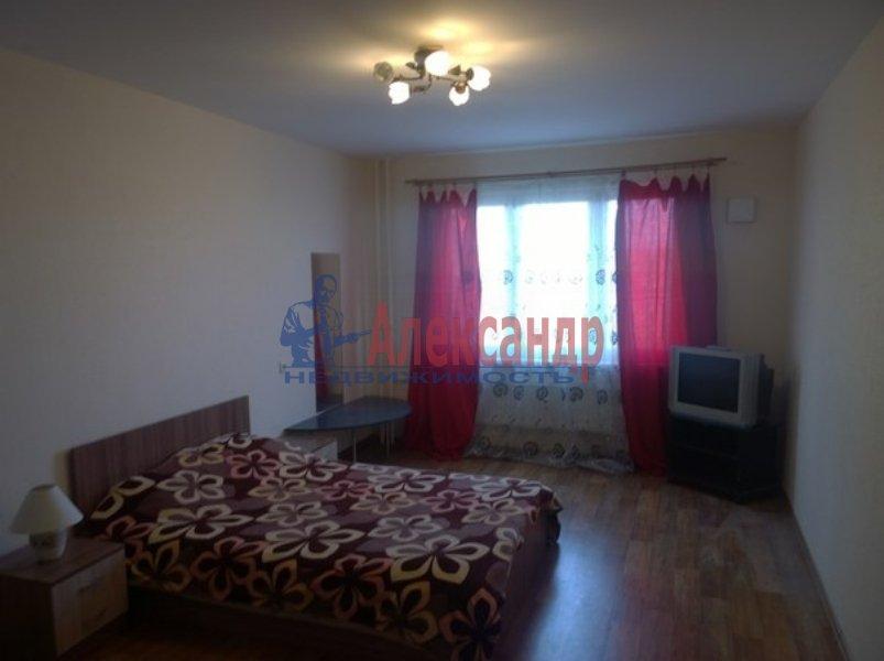 1-комнатная квартира (36м2) в аренду по адресу Волковский пр.— фото 3 из 3