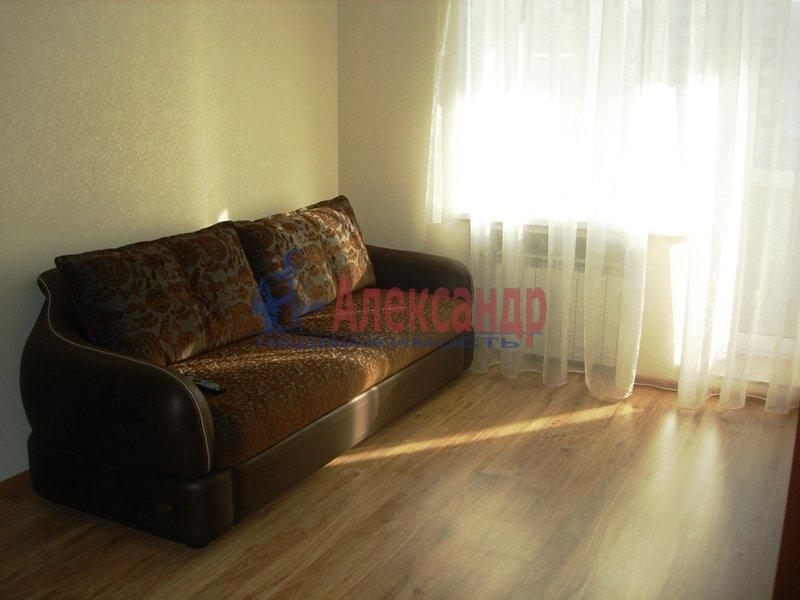 3-комнатная квартира (90м2) в аренду по адресу Выборгское шос., 33— фото 6 из 9