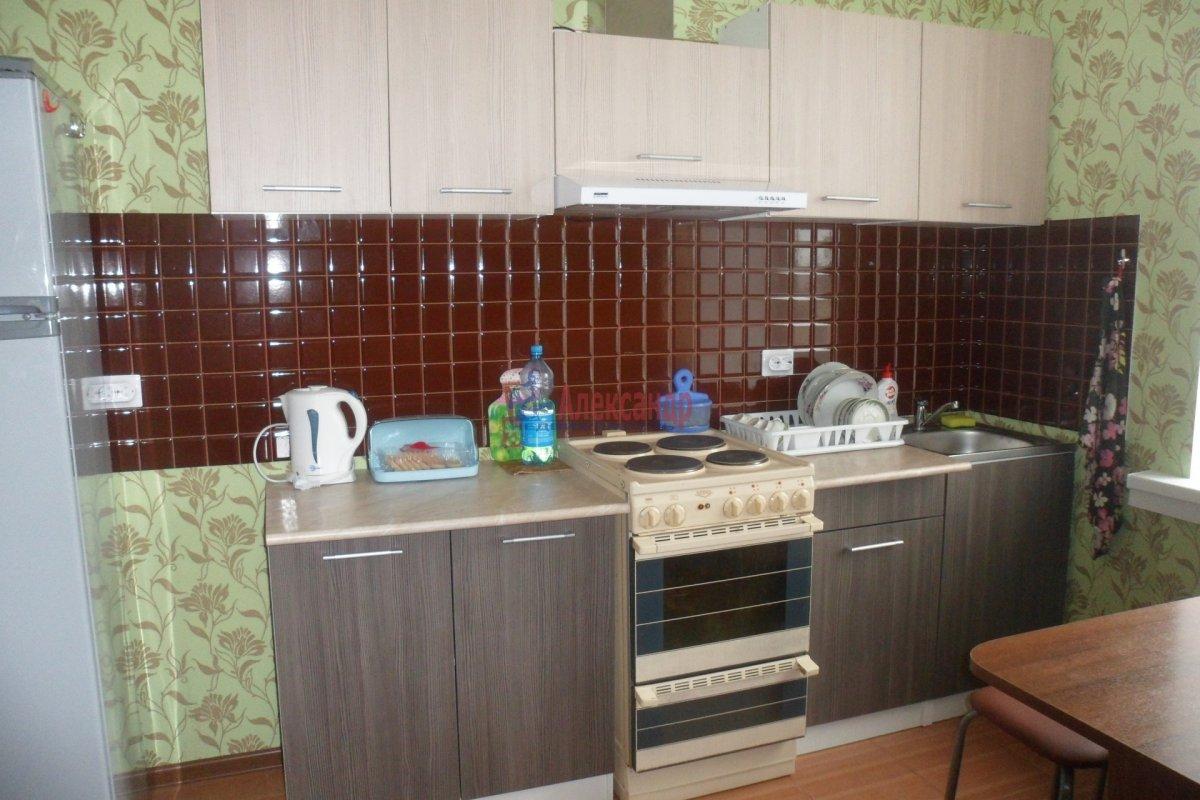 2-комнатная квартира (30м2) в аренду по адресу Сортавала г., Комсомольская ул., 8— фото 4 из 7