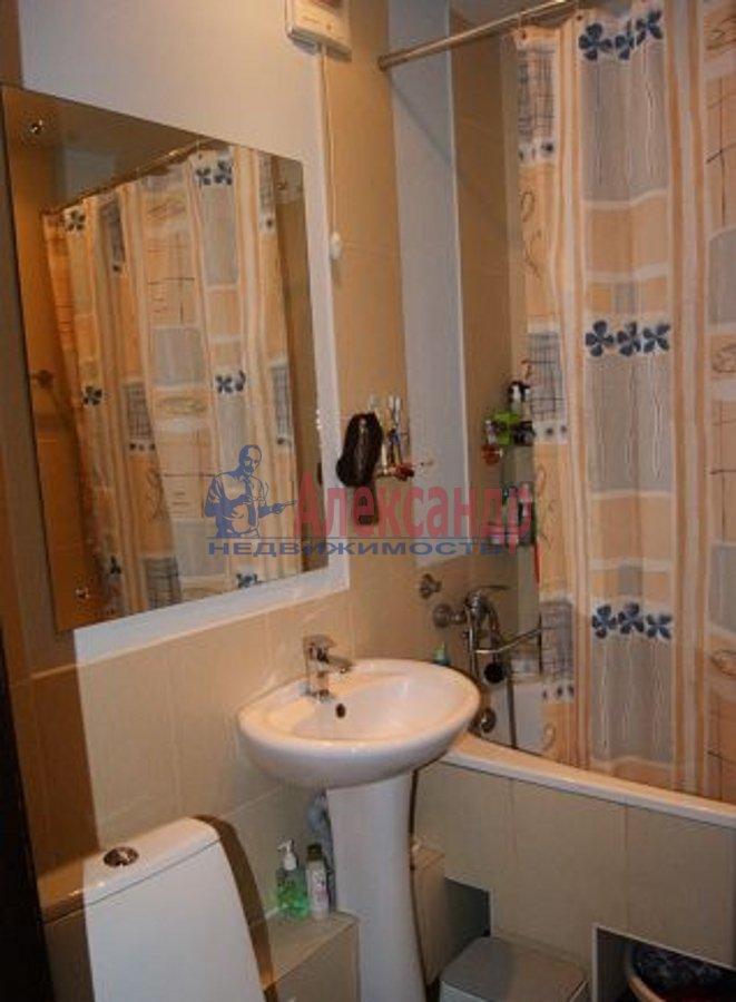 1-комнатная квартира (36м2) в аренду по адресу Торжковская ул., 15— фото 2 из 2