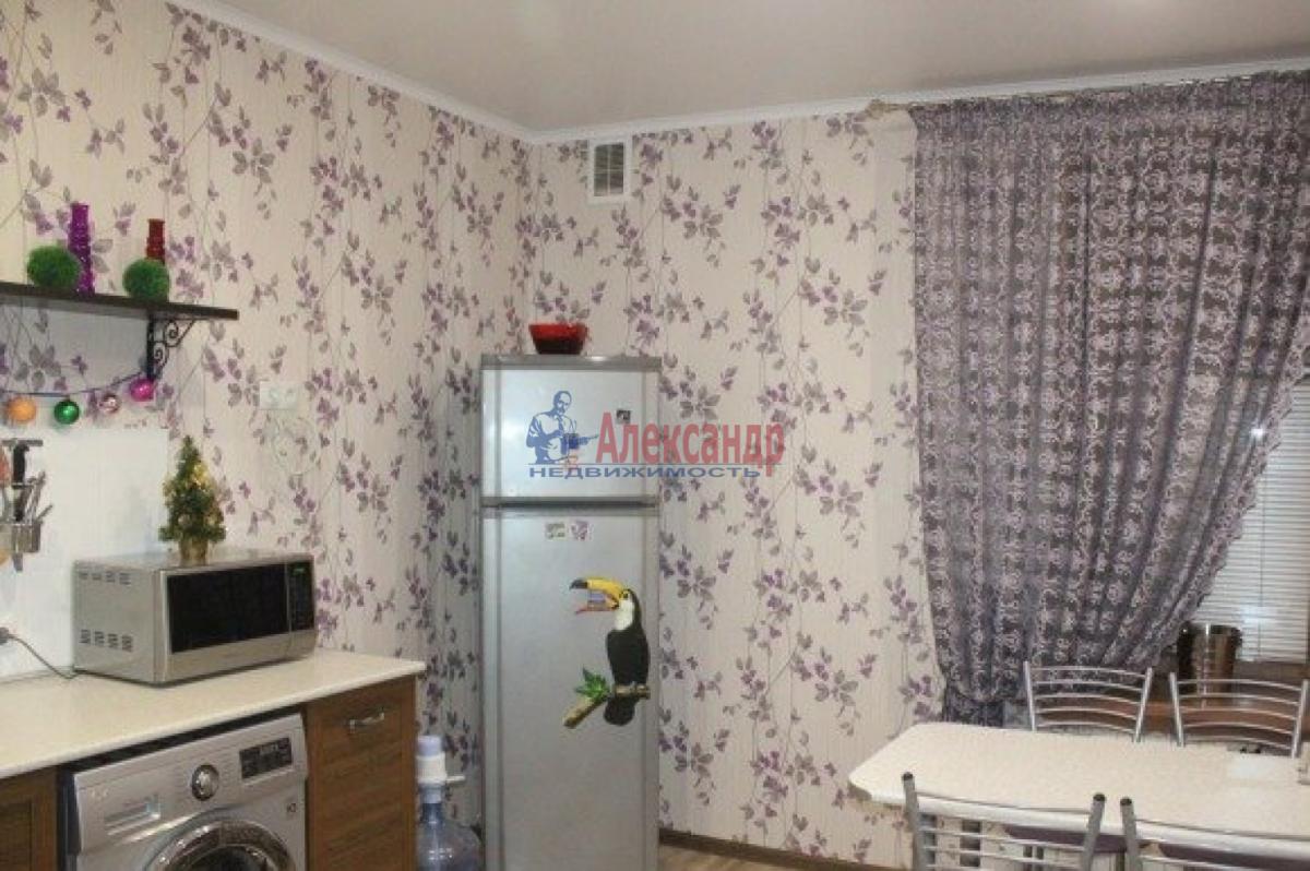 1-комнатная квартира (40м2) в аренду по адресу Русановская ул., 17— фото 4 из 8