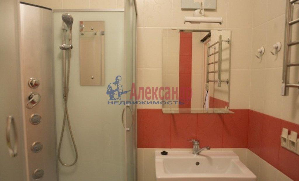 2-комнатная квартира (64м2) в аренду по адресу Ленинский пр., 82— фото 4 из 4