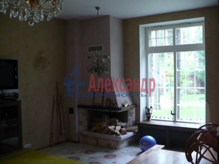 Дом (500м2) в аренду — фото 2 из 10