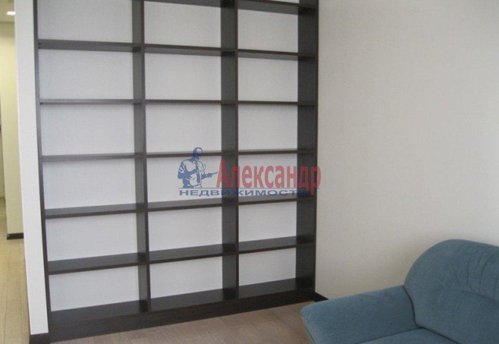 2-комнатная квартира (65м2) в аренду по адресу Дачный пр., 2— фото 3 из 5