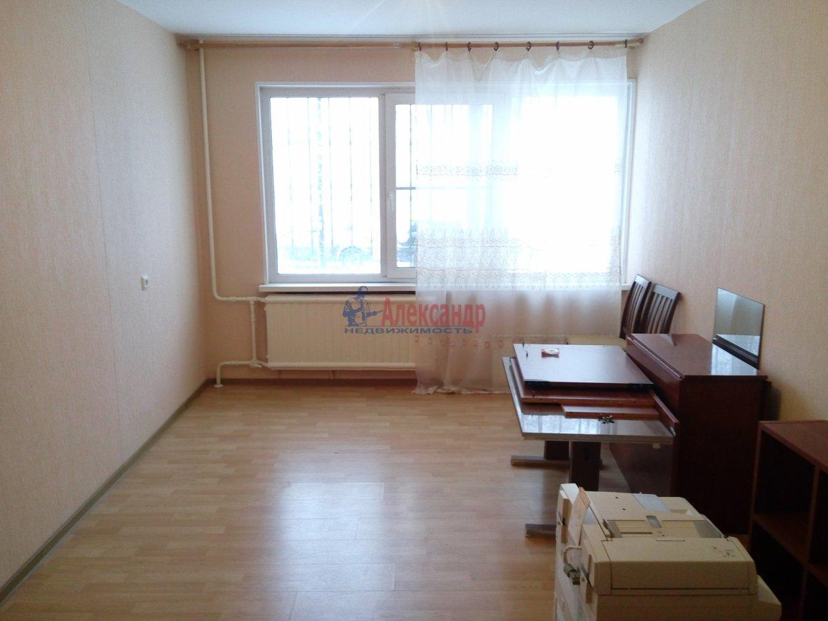 1-комнатная квартира (35м2) в аренду по адресу Ярослава Гашека ул.— фото 1 из 3