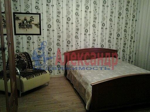 1-комнатная квартира (35м2) в аренду по адресу Димитрова ул., 41— фото 2 из 5