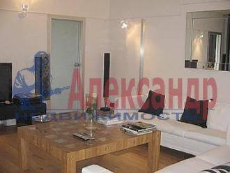 4-комнатная квартира (75м2) в аренду по адресу Школьная ул., 15— фото 1 из 3