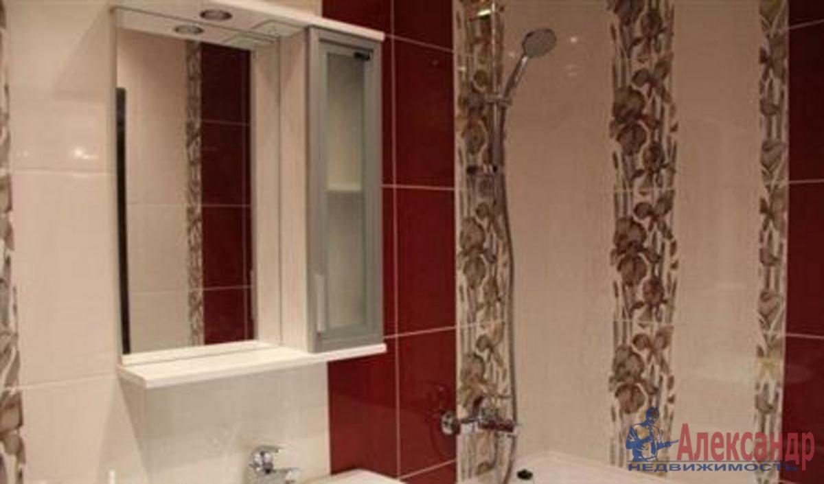 2-комнатная квартира (63м2) в аренду по адресу Красное Село г., Спирина ул., 3— фото 4 из 4