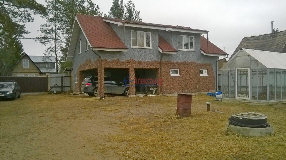 Дом (100м2) в аренду — фото 10 из 10