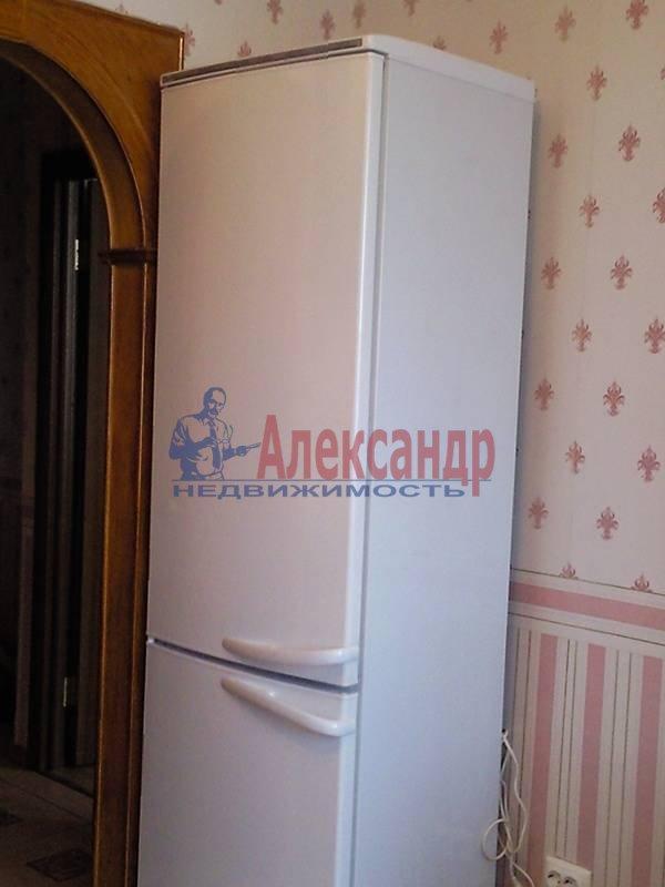 1-комнатная квартира (48м2) в аренду по адресу Капитанская ул., 4— фото 8 из 12