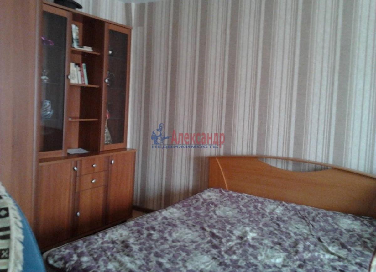1-комнатная квартира (31м2) в аренду по адресу Трамвайный пр., 19— фото 4 из 5