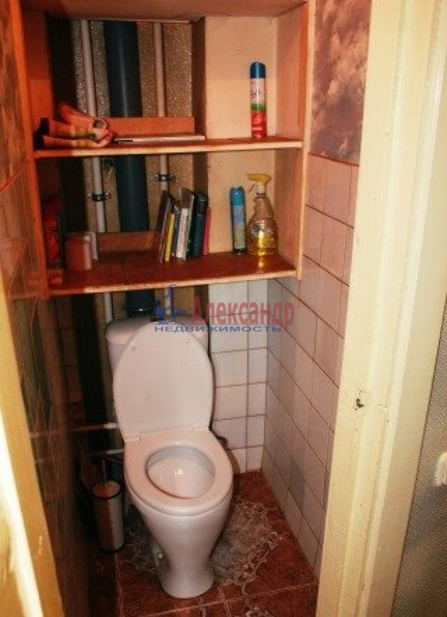 Комната в 2-комнатной квартире (54м2) в аренду по адресу Новаторов бул., 14— фото 7 из 7
