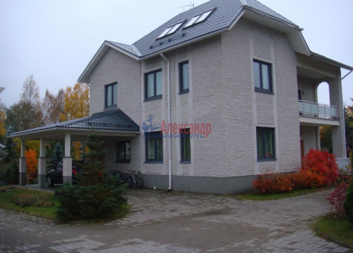 Дом (54м2) в аренду — фото 2 из 7