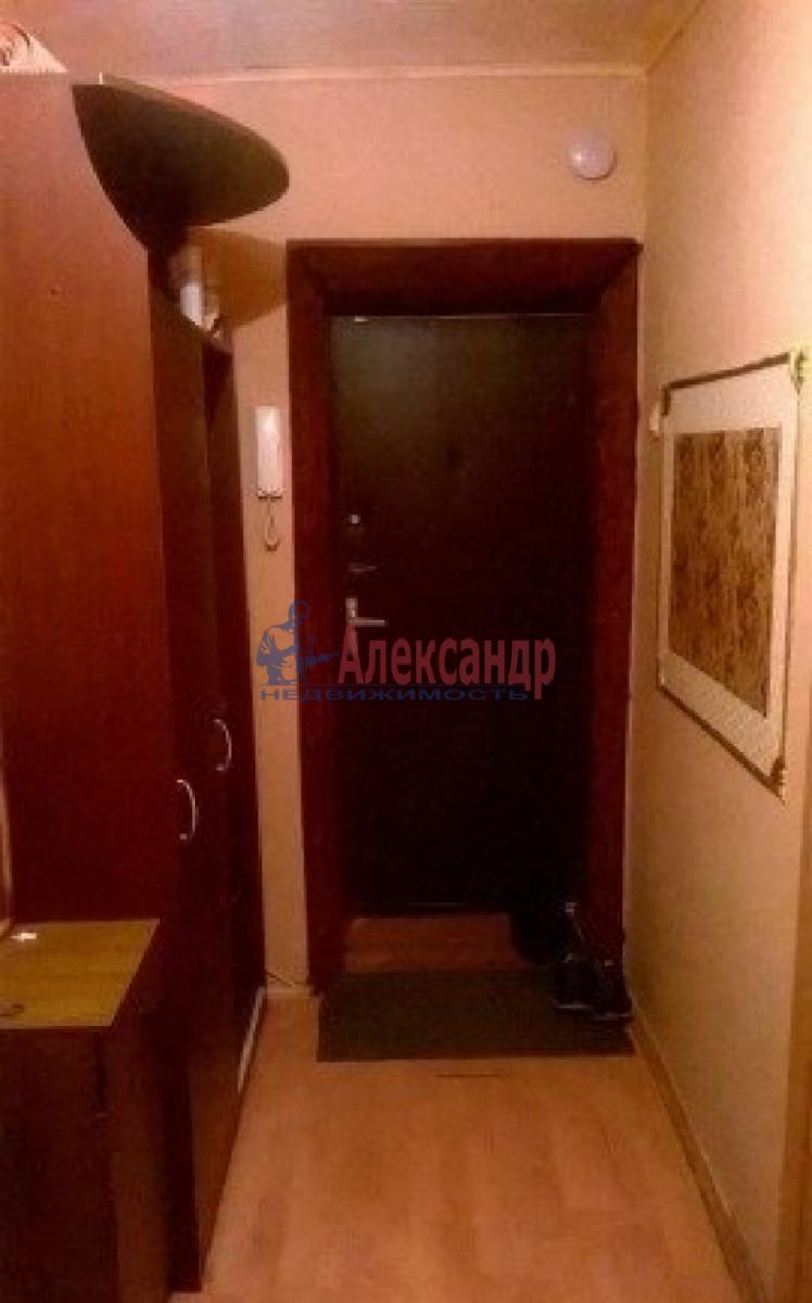 Комната в 4-комнатной квартире (44м2) в аренду по адресу Васи Алексеева ул., 7— фото 4 из 5