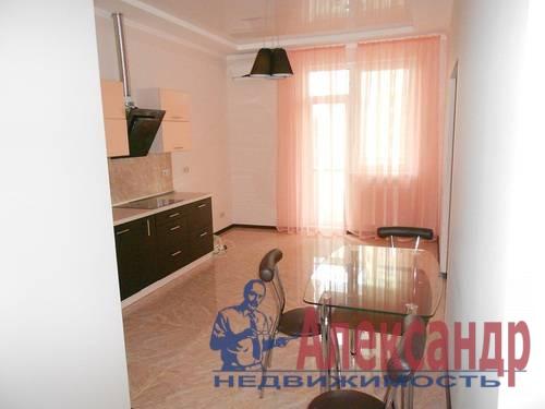 2-комнатная квартира (68м2) в аренду по адресу Дачный пр., 17— фото 7 из 10