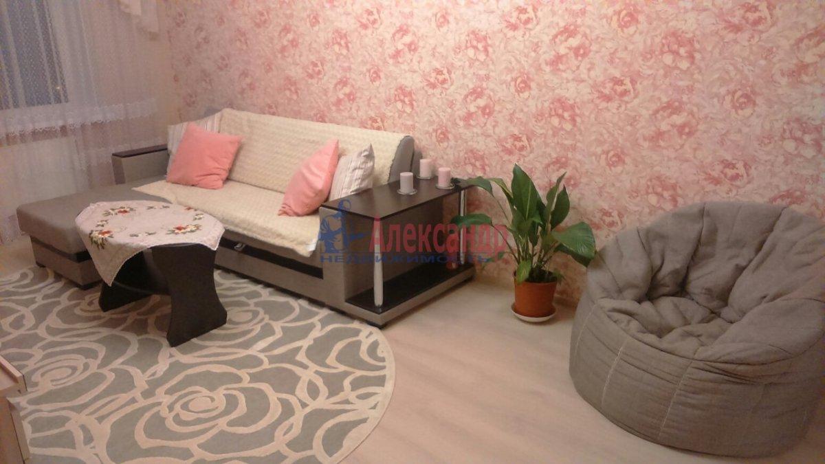 1-комнатная квартира (40м2) в аренду по адресу Варшавская ул., 9— фото 7 из 9