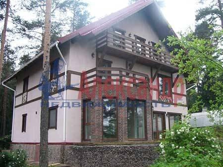 Дом (400м2) в аренду — фото 2 из 10
