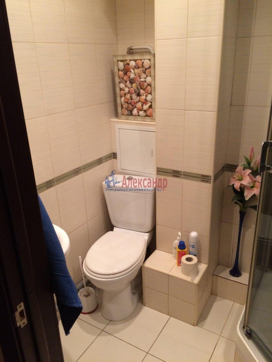 2-комнатная квартира (47м2) в аренду по адресу Ушинского ул., 9— фото 10 из 19
