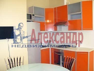 1-комнатная квартира (40м2) в аренду по адресу Сенная пл.— фото 3 из 4