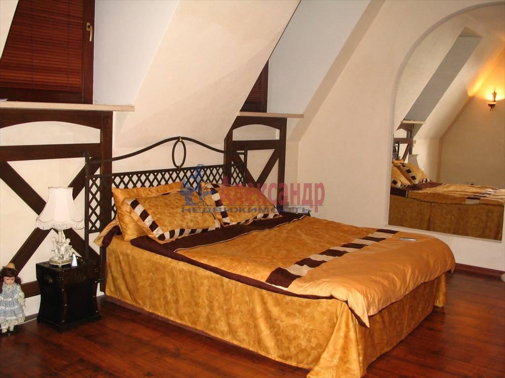 3-комнатная квартира (120м2) в аренду по адресу Лесной пр., 18— фото 1 из 5