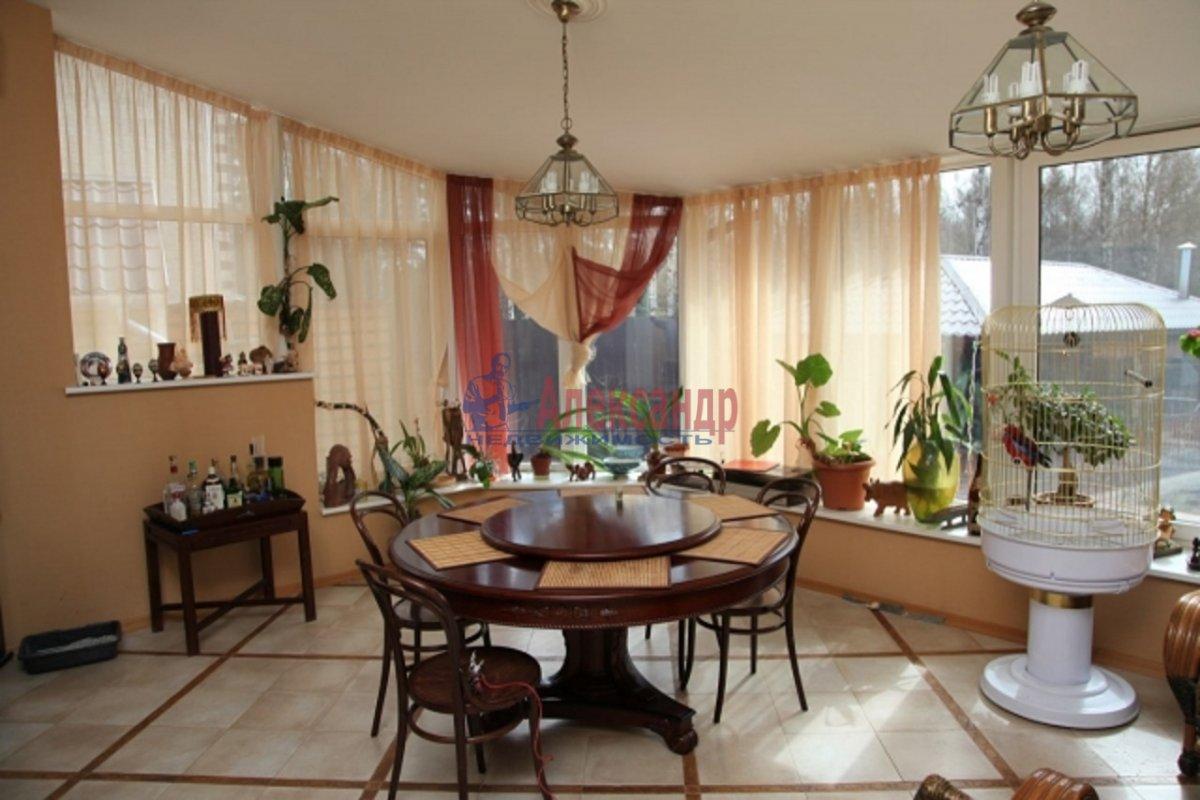 Дом (360м2) в аренду — фото 2 из 6