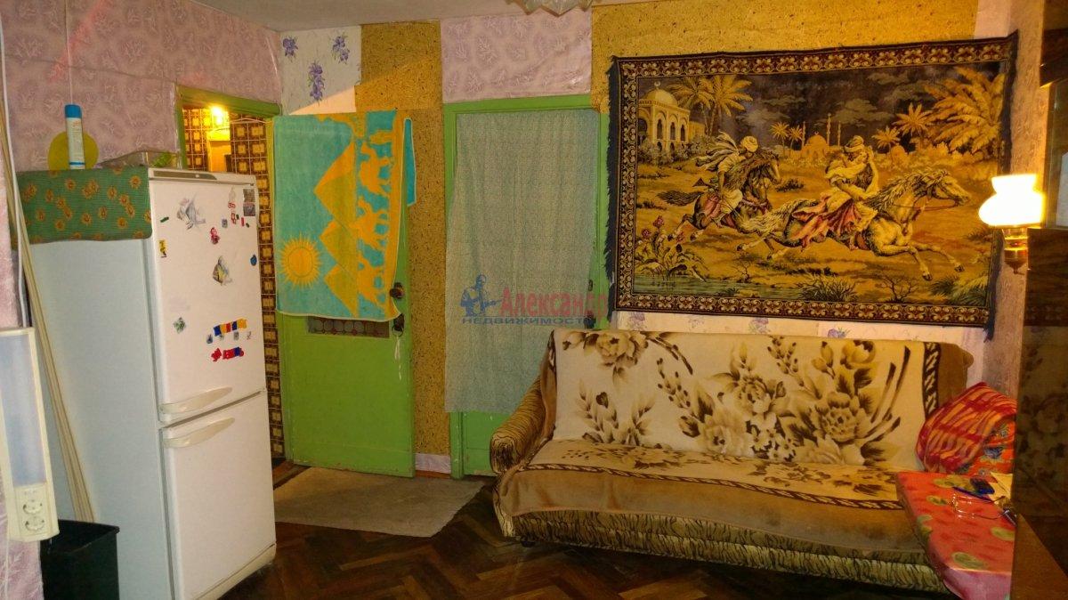 2-комнатная квартира (45м2) в аренду по адресу Краснопутиловская ул., 42— фото 2 из 3