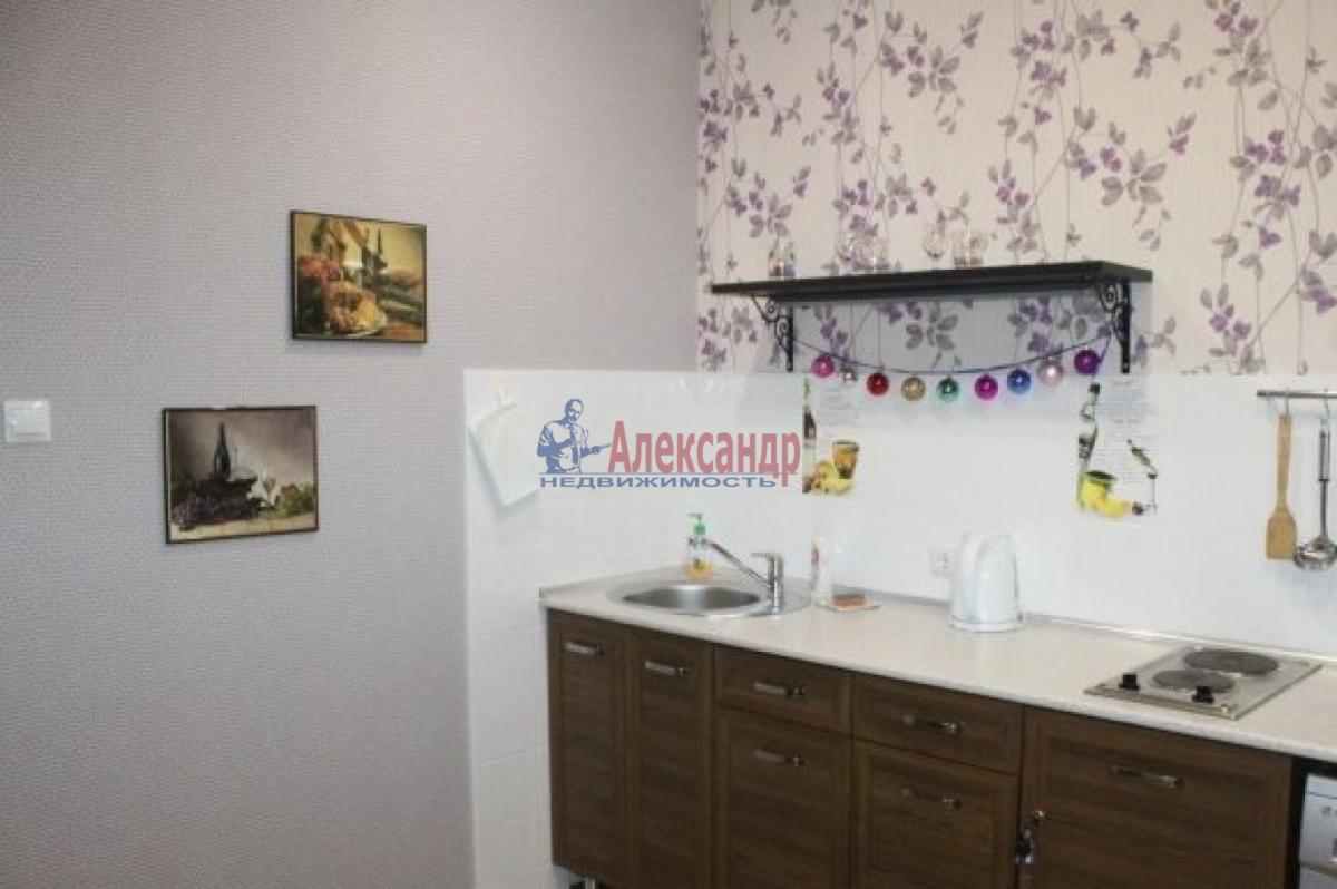 1-комнатная квартира (40м2) в аренду по адресу Русановская ул., 17— фото 5 из 8